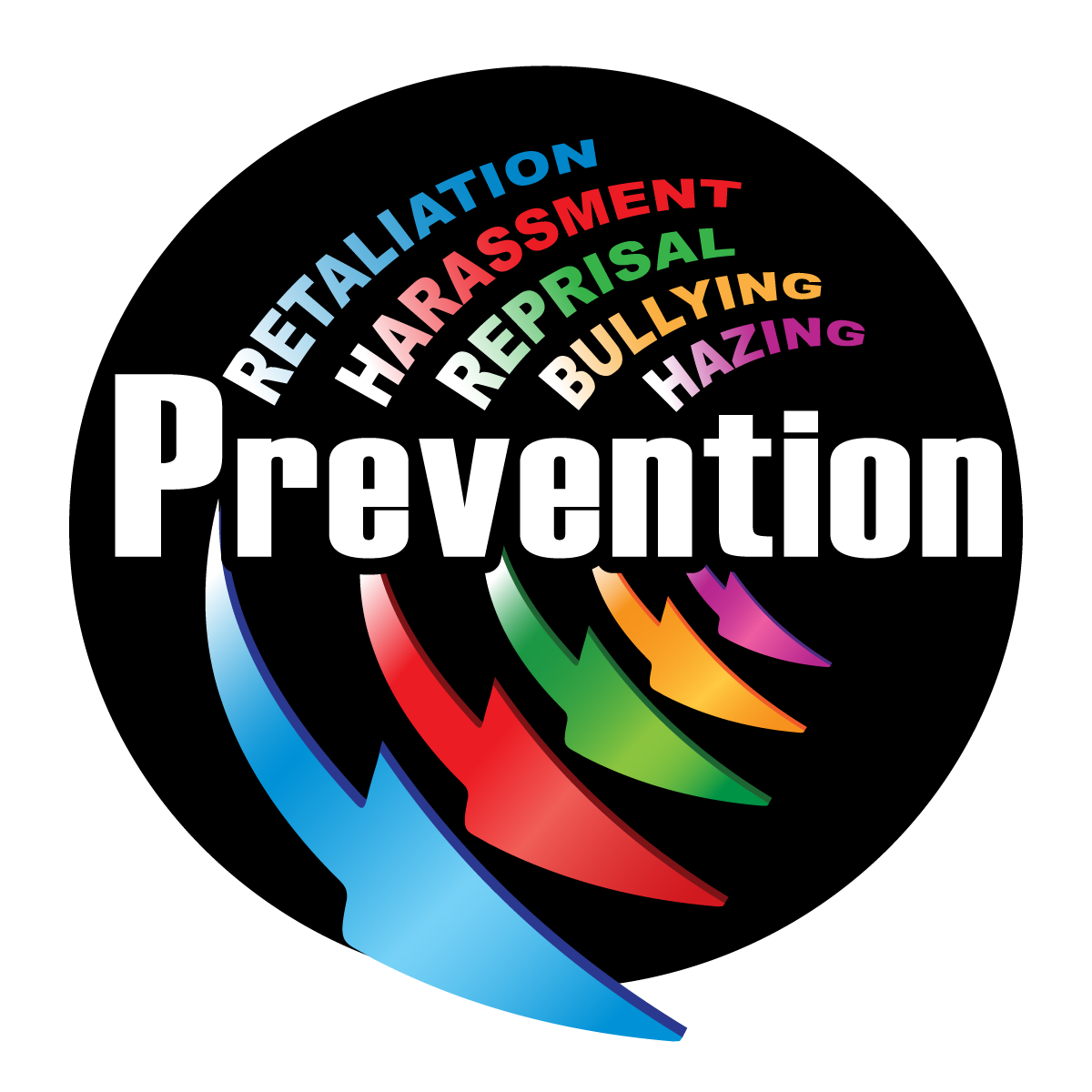 Principals of Prevention logo