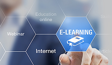 Image for E-Learning
