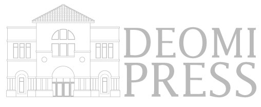 DEOMI Press Logo