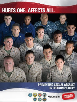 Image 2011 Sexual Assault Awareness Poster