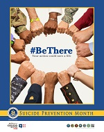 Image 2017 Suicide Prevention Poster