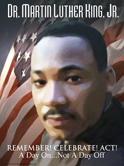 Image of 2004 MLK Poster