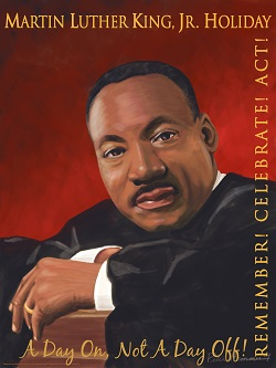 Image of 2005-2006 MLK Poster