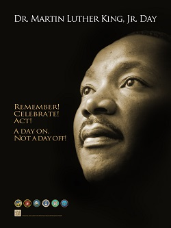 Image of 2016 MLK Poster